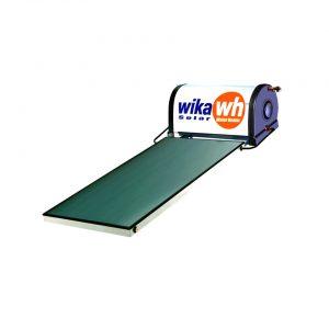 Solar Water Heater Wika