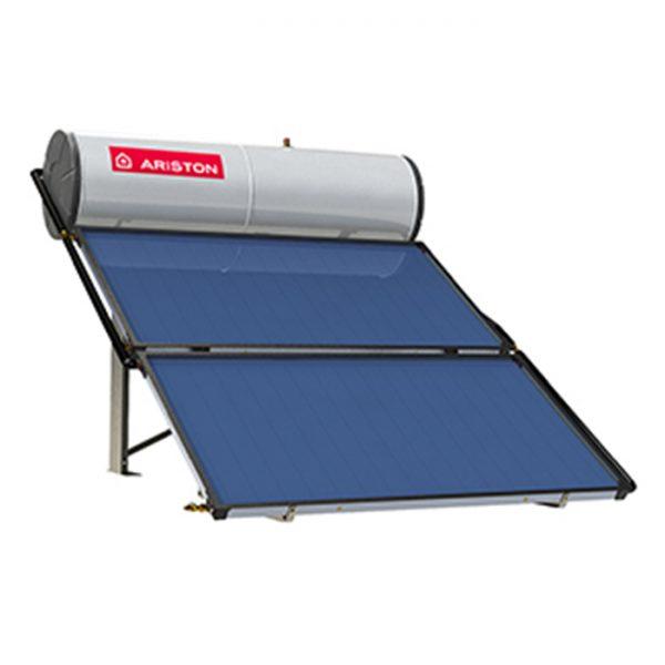 Tentang Solar Water Heater